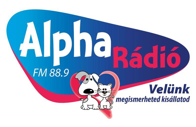 Alpha-Rádió